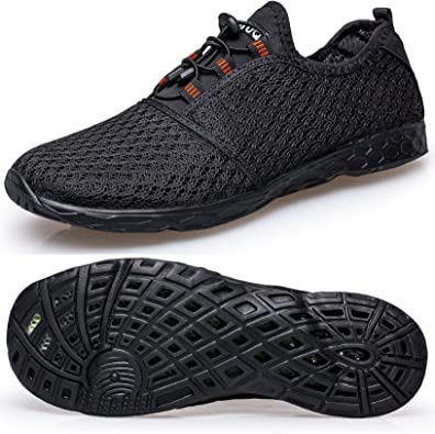 12-6 Athletic Works Youth Boys/' Gray//Lime Athletic Lightweight Sneakers//Shoes