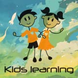 Kids Learning - Poems, Rhymes, Stories, eBooks