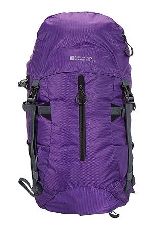 Sac à dos Saker 35 litres - Violet nauPl