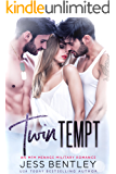 Twin Tempt: An MFM Menage Military Romance