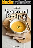 Seasonal Recipes 季節のレシピ Autumn 2