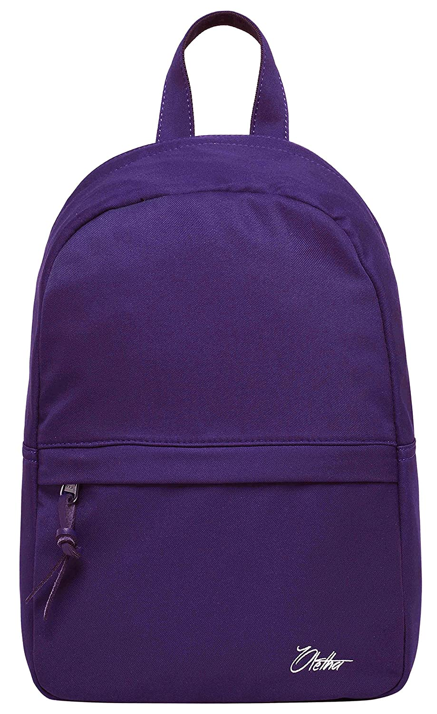738f2828df Amazon.com  OLETHA Mini Daypack Small Backpack Purse