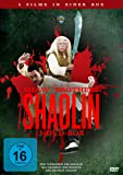 Die Shaw Brothers Shaolin-Box [3 DVDs]