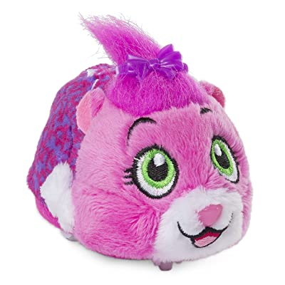 "ZhuZhu Pets Pajama Party Sophie 4"" Hamster Toy with Sound and Movement: Toys & Games"