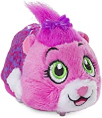 """ZhuZhu Pets Pajama Party Sophie with Sound & Movement Pet Hamster, 4"""""""