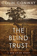The Blind Trust (The 509 Crimes Stories Book 3) Kindle Edition