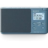 Sony XDR-S41D Radio Portable Digitale  DAB/ DAB+/ FM RDS Bleu
