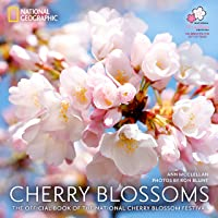 Image for Cherry Blossoms: The Official Book of the National Cherry Blossom Festival
