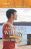 Navy SEAL's Match (Fairhope, Alabama Book 6)
