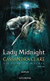 Lady Midnight: Die Dunklen Mächte 1 (German Edition)