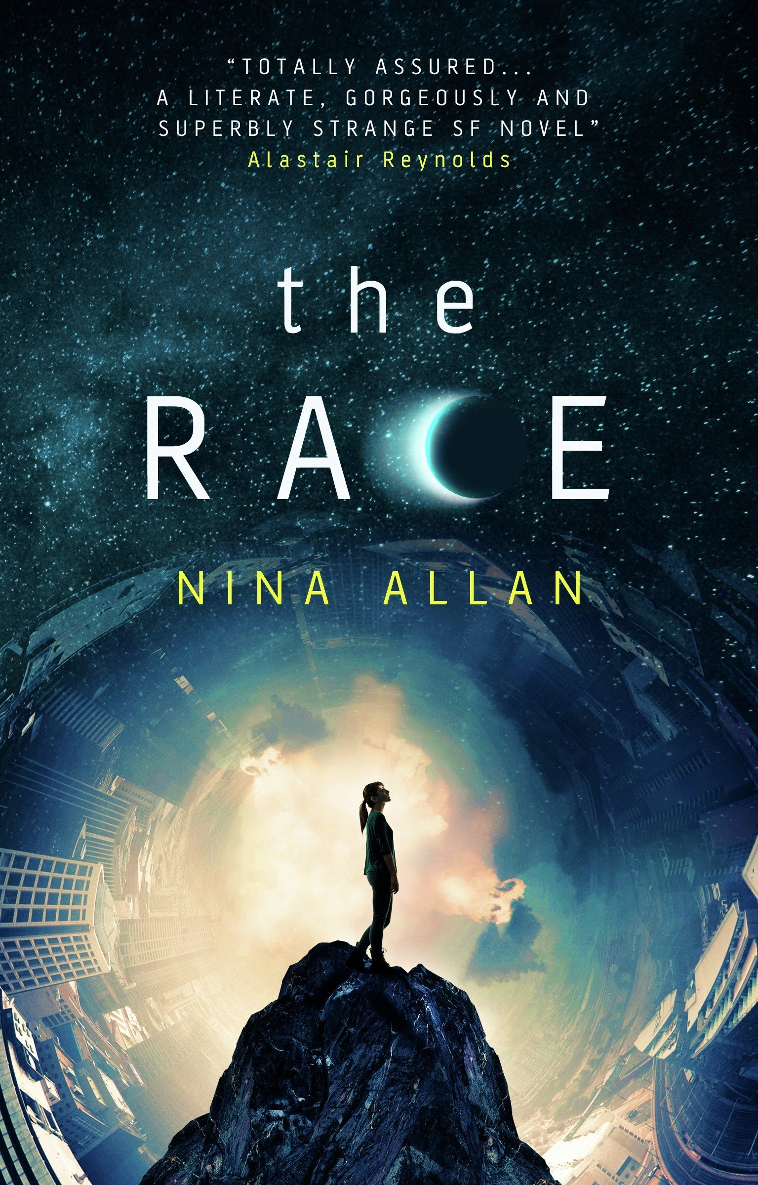 Read Online The Race pdf