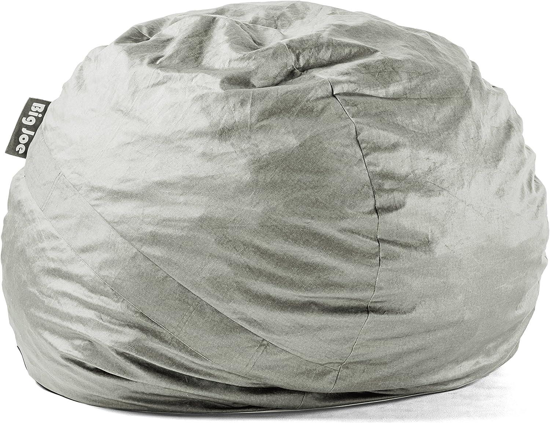 Big Joe Foam Filled Bean Bag Chair