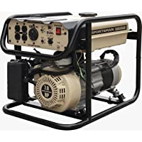 Deals on Sportsman Sandstorm Gasoline 4000 Watt Portable Generator