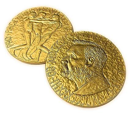 Amazon.com: Aizics - Monedero de medallón con el Premio ...