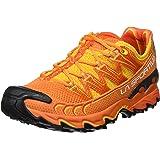 LA SPORTIVA ULTRA RAPTOR ORANGE chaussure de trail