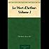 Le Mort d'Arthur: Volume 2 (English Edition)