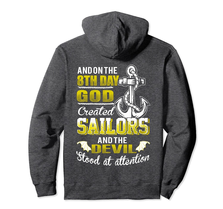 Sailors and Devil Hoodie-4LVS