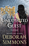 The Unexpected Guest: A de Burgh Novella