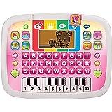 Vtech 伟易达 80-139454 – 音乐趣味平板电脑,粉红色