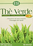 Esi The Verde 500 Mg Integratore Alimentare - 60 Naturcaps