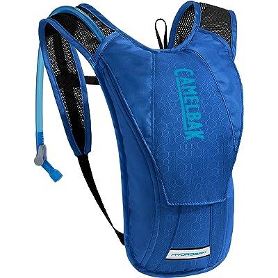 CamelBak Unisex - Mochila de hidratación para Adultos, Color Azul, tamaño 50oz