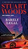 Barely Legal (Herbie Fisher Book 1)