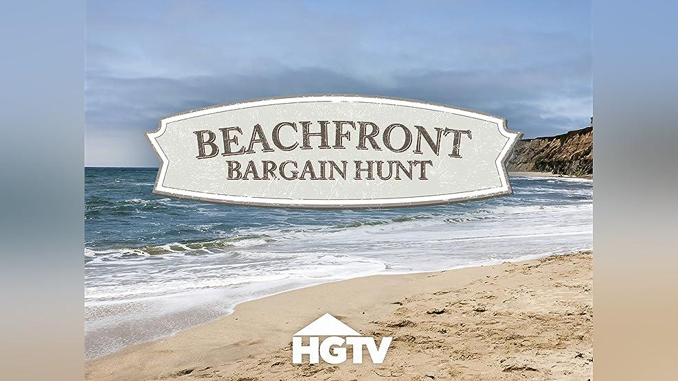 Beachfront Bargain Hunt Season 1