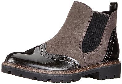 45c4285c25a54 MARCO TOZZI Damen 2-2-25412-31 225 Chelsea Boots
