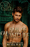 Earl of Westcliff: Wicked Regency Romance (Wicked Earls' Club)