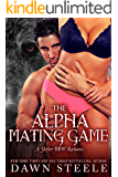 The Alpha Mating Game: A BBW Shifter Romance