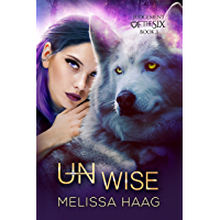 (Un)wise (Judgement Of The Six Book 3) (English Edition)