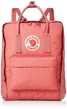 72061f50d Fjallraven Kanken Backpack: Fjallraven: Amazon.co.uk: Sports & Outdoors