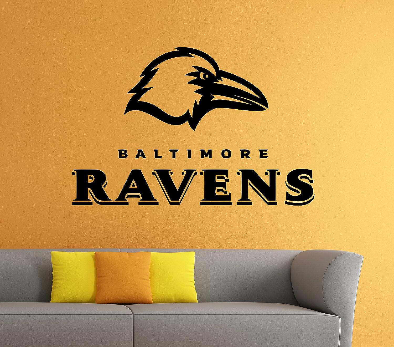 Modern Baltimore Ravens Wall Decor Ideas - The Wall Art Decorations ...