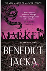 Marked: An Alex Verus Novel from the New Master of Magical London Kindle Edition