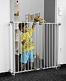 Geuther–Barrière de sécurité pivotante pour portes
