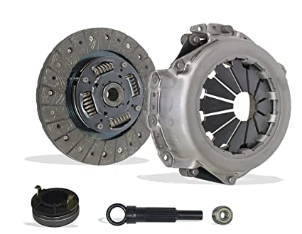 Image Unavailable. Image not available for. Color: Clutch Kit Works With Hyundai Accent Kia Rio ...