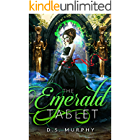 The Emerald Tablet (Fated Destruction Book 3) (English