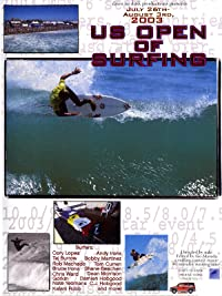 cb471e462a Relive the 2003 US Open of Surfing with all your favorite surfers including  the Irons brothers