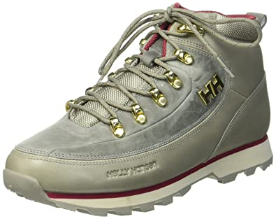 Helly Hansen Women s W The Forester Chukka Boots  Amazon.co.uk ... 7946c0eea1