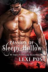 Passion of Sleepy Hollow Kindle Edition