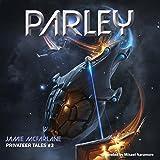 Parley: Privateer Tales, Book 3