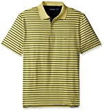 Nautica Men's Classic Fit Short Sleeve Stripe