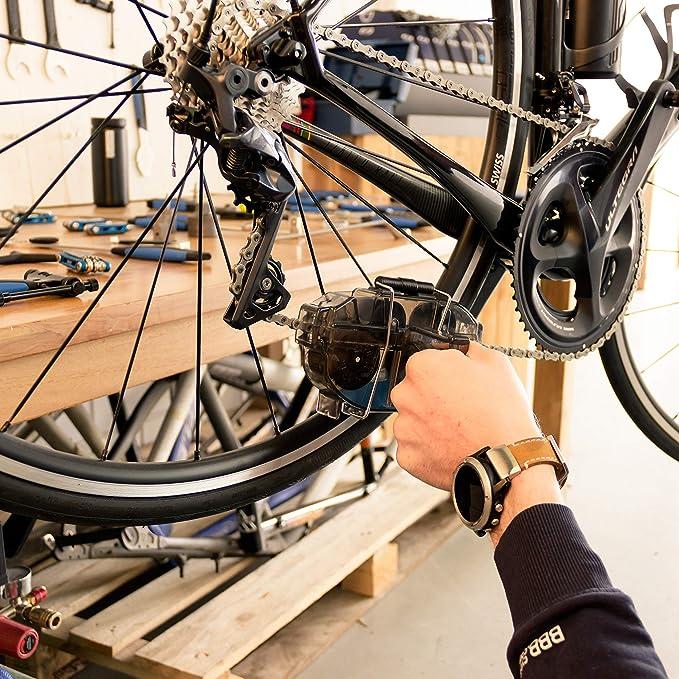 BBB BTL-21 Bright /& Fresh Bicycle Cycle Bike Chain Cleaner Grey