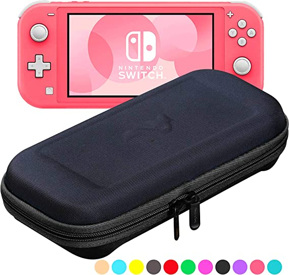 ButterFox - Funda de Transporte para Nintendo Switch Lite (Modelo ...