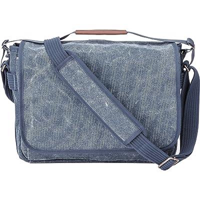 chic Think Tank Photo Retrospective Laptop Case 13L (Blue Slate)