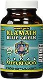 Klamath Blue Green Algae 80 Gram Powder by Power Organics