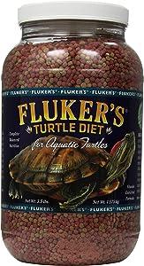 Fluker's 70002 Aquatic Turtle Diet, 3.5 lb