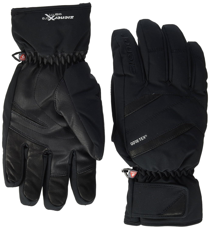Ziener GTX(r) Herren Geysir GTX(r) Ziener Pr Gloves Ski Alpine Alpinhandschuhe 66f1f5