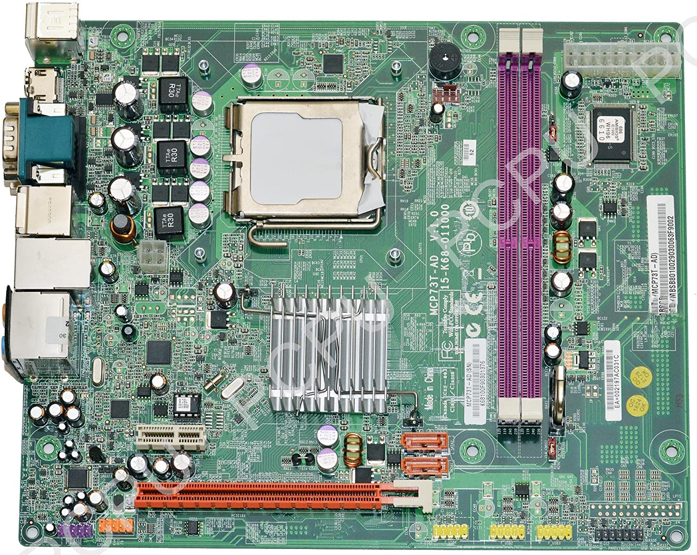 MB.SB801.002 Acer Aspire X1700 Motherboard s775
