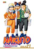 Naruto Gold - Volume 21